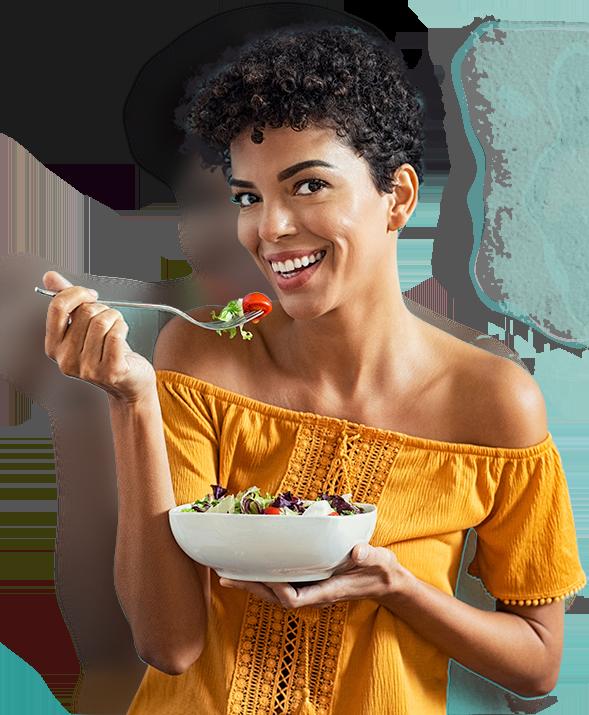 поддържаща диета